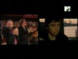 MTV Россия Номинация Признание поколения(Сергей Бодров)